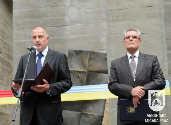 Wrocław pamięta ozamordowanych profesorach