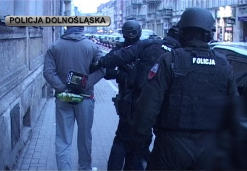 Na narkotykach zarobili 6 mln złotych