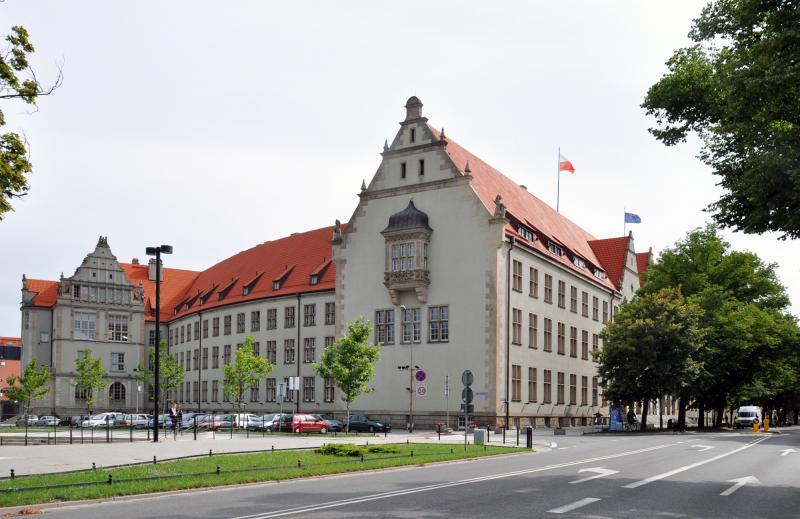 Afera na Politechnice Wrocławskiej