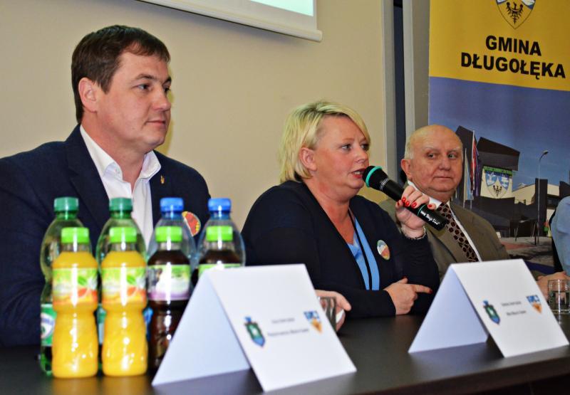 Długołęka wspiera przyjaciół zUkrainy