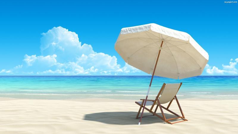 Co drugi przedsiębiorca nie pojedzie na wakacje