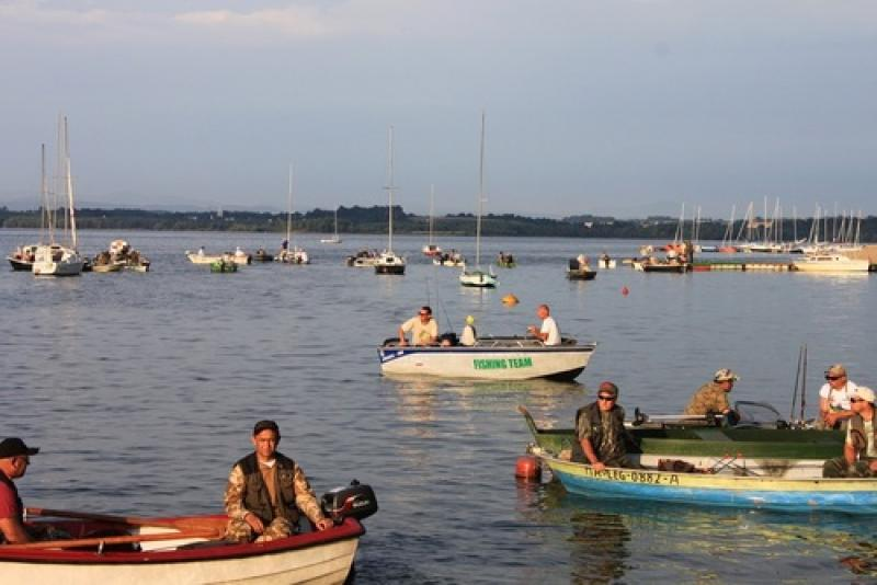 Puchar Mietkowa – złowiono 4000 ryb!