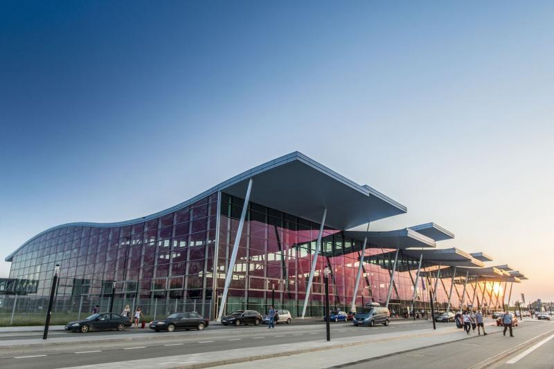 Wrocławskie lotnisko certyfikowane