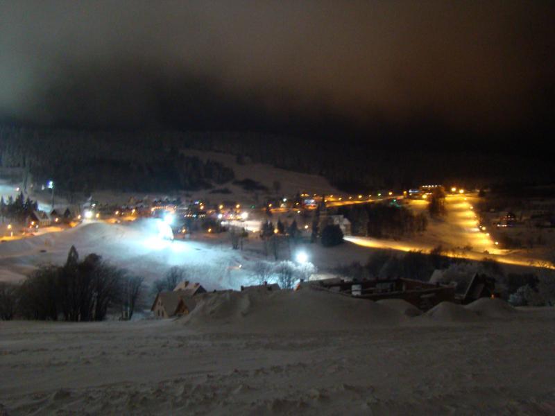 Zieleniec Ski Arena zaprasza na nocną jazdę