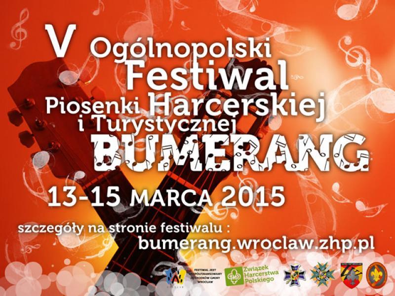 Festiwal Piosenki Harcerskiej iTurystycznej