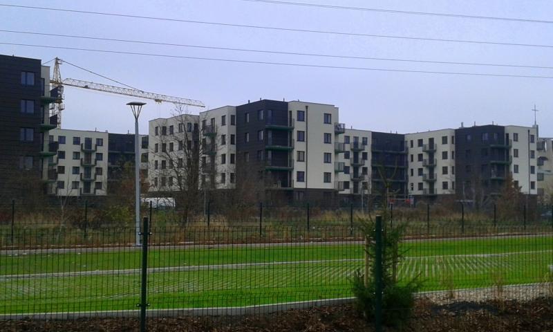 Mieszkanie dla Młodych weWrocławiu