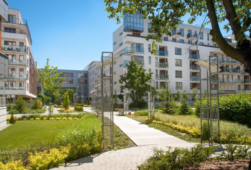 Jak wtym roku sprzedają się nowe mieszkania?
