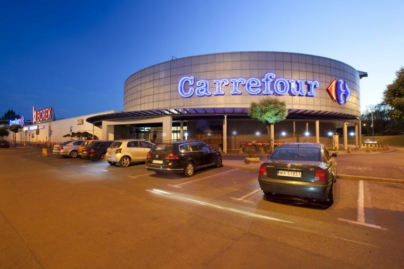Centrum Handlowe Borek zdobrymi wynikami w2014 roku