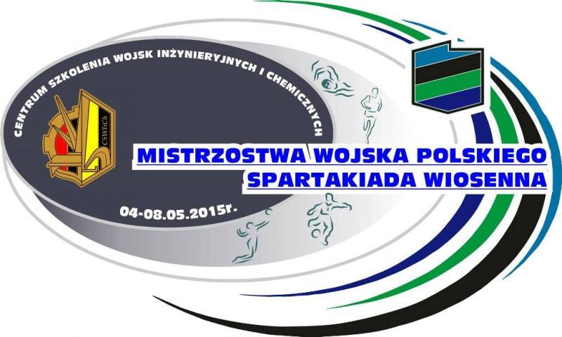 Mistrzostwa Wojska Polskiego - Spartakiada Wiosenna