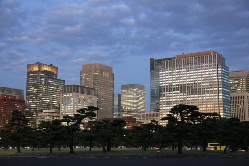 Kolory Tokio wCK ZAMEK