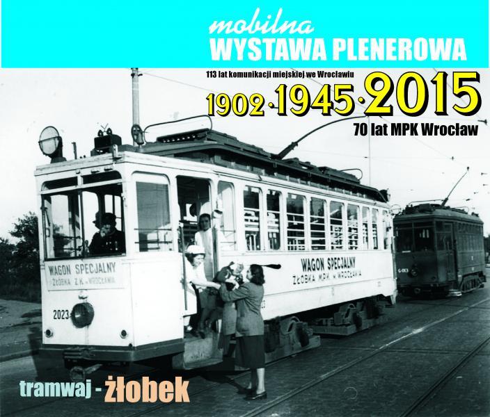 113 lat komunikacji miejskiej