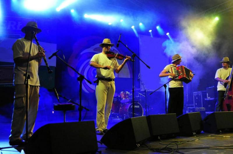 Koncert Hawdalowy
