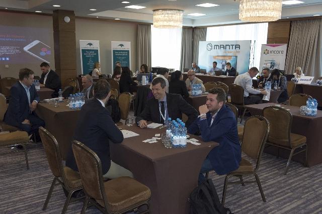 Pierwsza edycja Poland IT Meeting