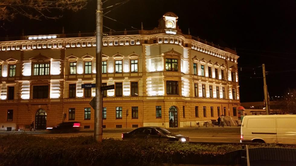 Koniec renowacji gmachu głównego Akademii Muzycznej