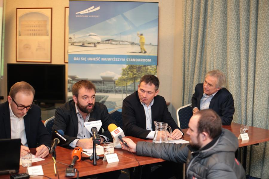 Ryanair weWrocławiu otworzy centrum IT