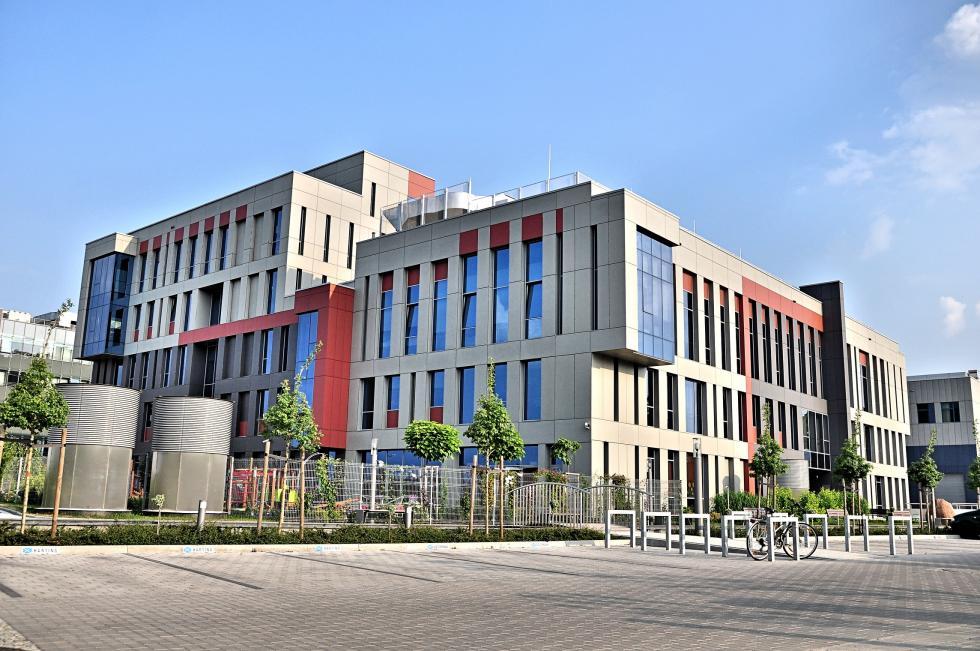 Wrocławski Park Technologiczny pomaga zdobywać pieniądze