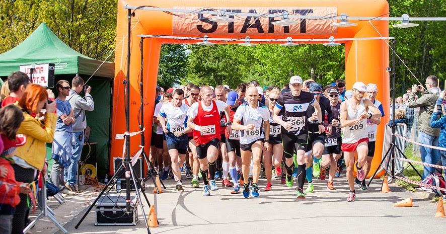 Bieg Mietkowski Półmaraton  15 maja – wystartowały zapisy