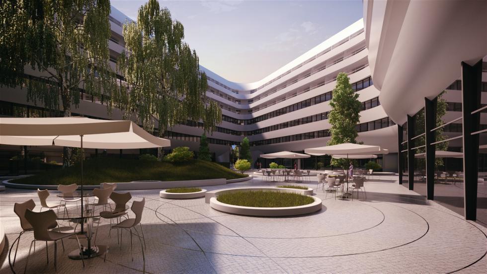 Powstaje unikalny bar irestauracja wcentrum Wrocławia