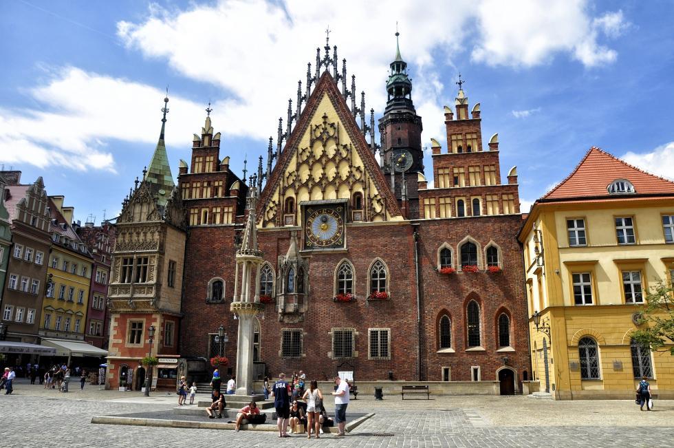 Szkolenia weWrocławiu - sprawdź, jak je dobrze przygotować