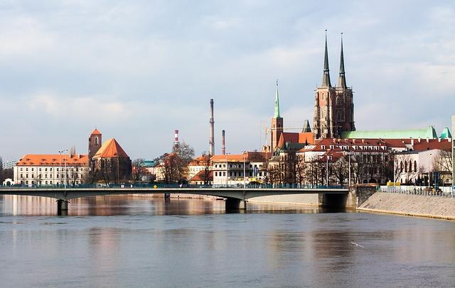 7 cudów Wrocławia