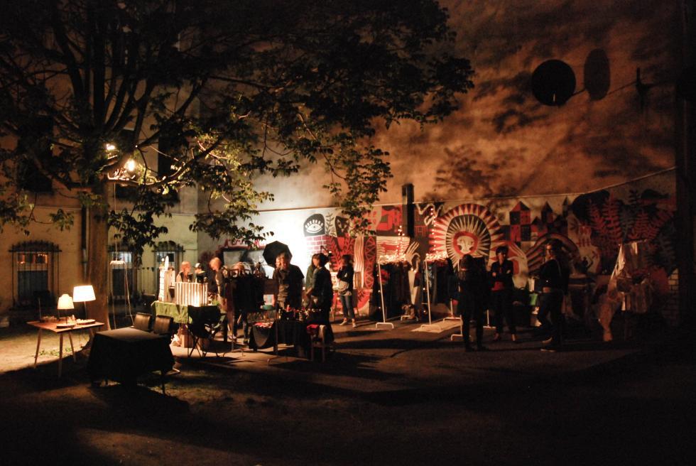 XIV Noc Nadodrza - pełny program