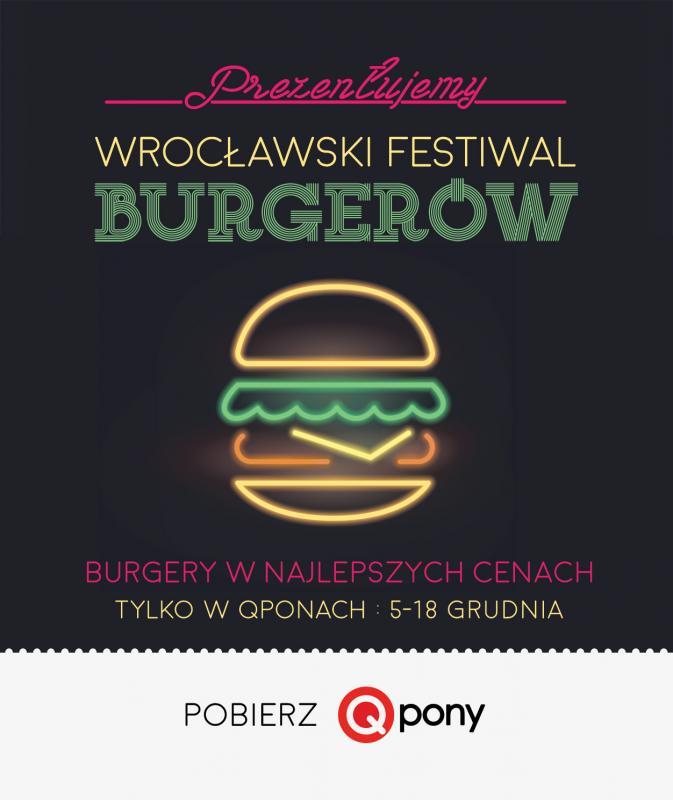 Wrocławski Miesiąc Burgerów