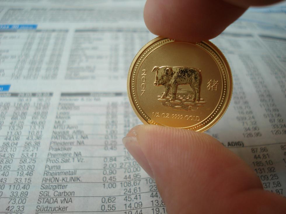 Jak sprzedać złoto, aby nie stracić?