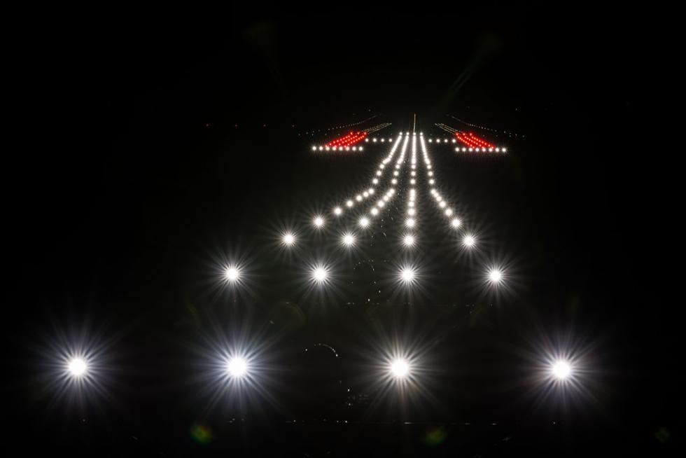 2016 na wrocławskim lotnisku. Podsumowanie roku