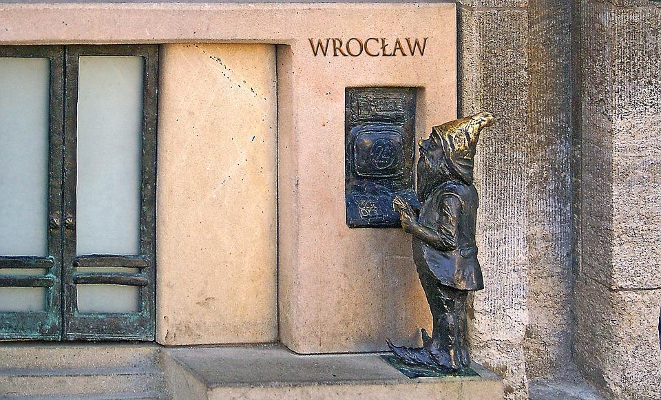 Mieszkania deweloperskie Wrocław