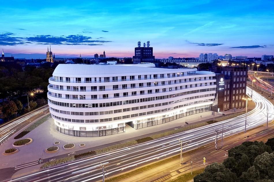 Pierwsze urodziny DoubleTree by Hilton Wroclaw