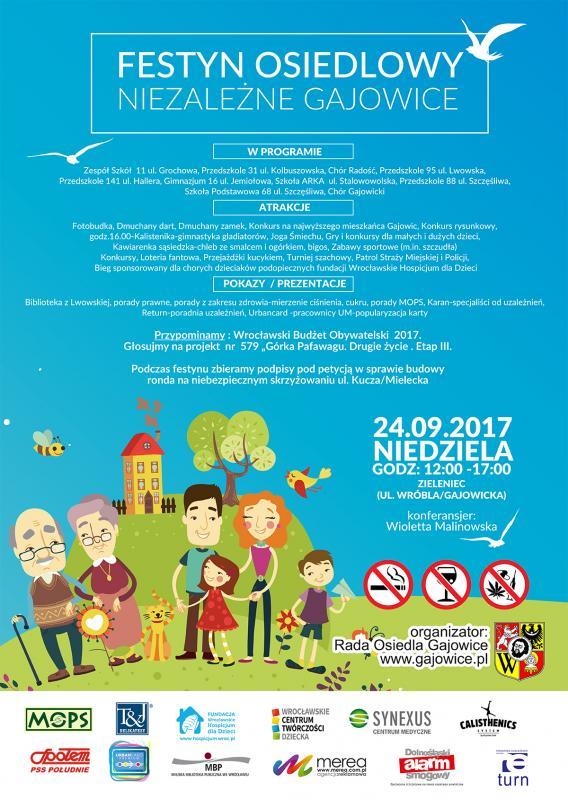 Niezależne Gajowice