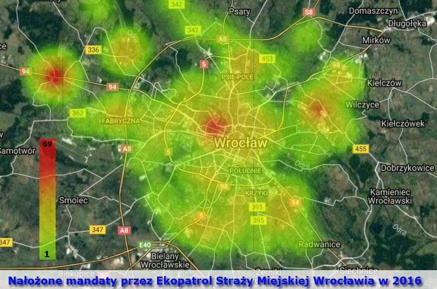 Sezon grzewczy weWrocławiu już się rozpoczął