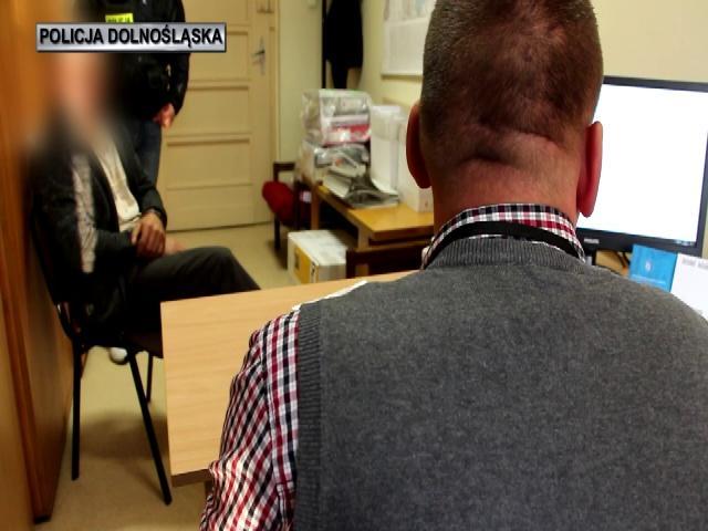 Areszt dla podejrzanych ozabójstwo sprzed 26 lat