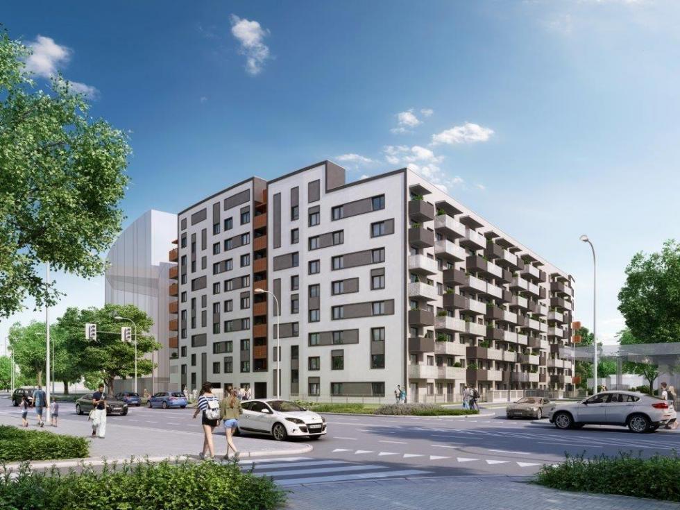 LC Corp wybuduje nowe osiedle przy ul. Kamiennej