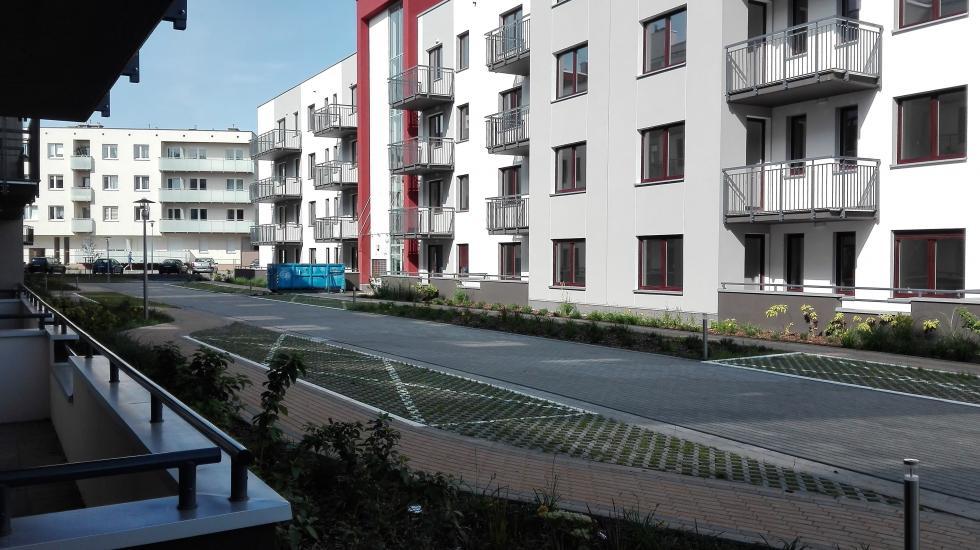 Ronson uruchomił przedsprzedaż mieszkań wII etapie osiedla Vitalia