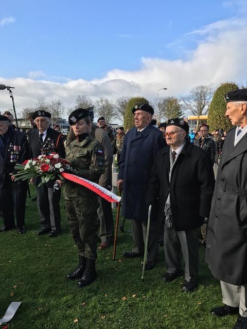 Wrocław będzie współtworzył Memoriał ku czci Generała Maczka