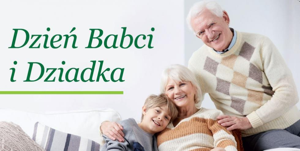 Bezpłatne badania ikonsultacje wDniu Babci iDziadka