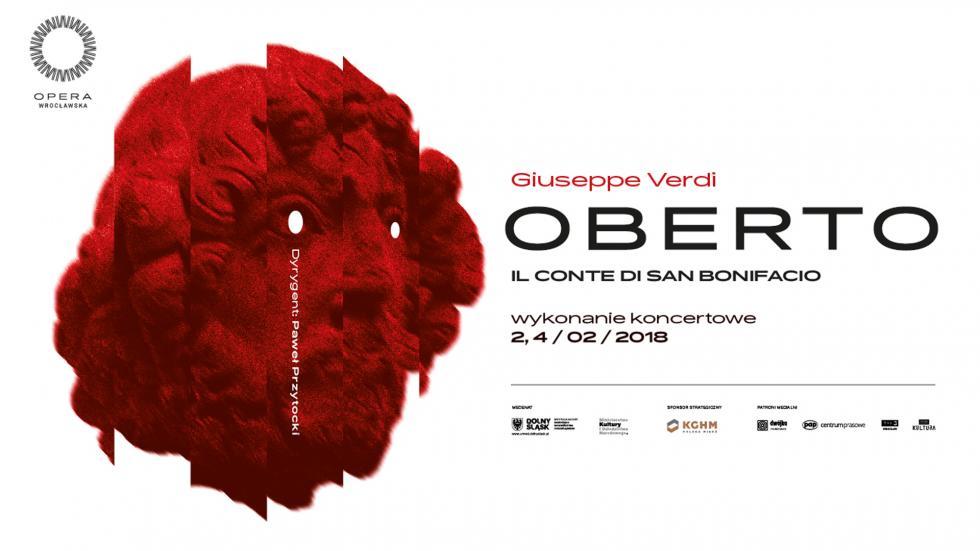 Pierwsza opera Giuseppe Verdiego wOperze Wrocławskiej