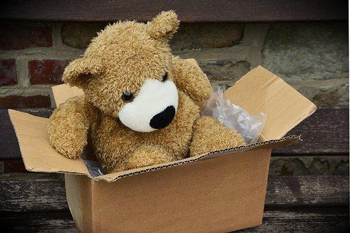 Pakowanie paczki dowysyłki – jak to zrobić poprawnie?