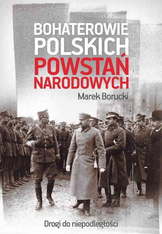 A gdyby Kościuszko został malarzem? - Bohaterowie polskich powstań narodowych - premiera 28 marca