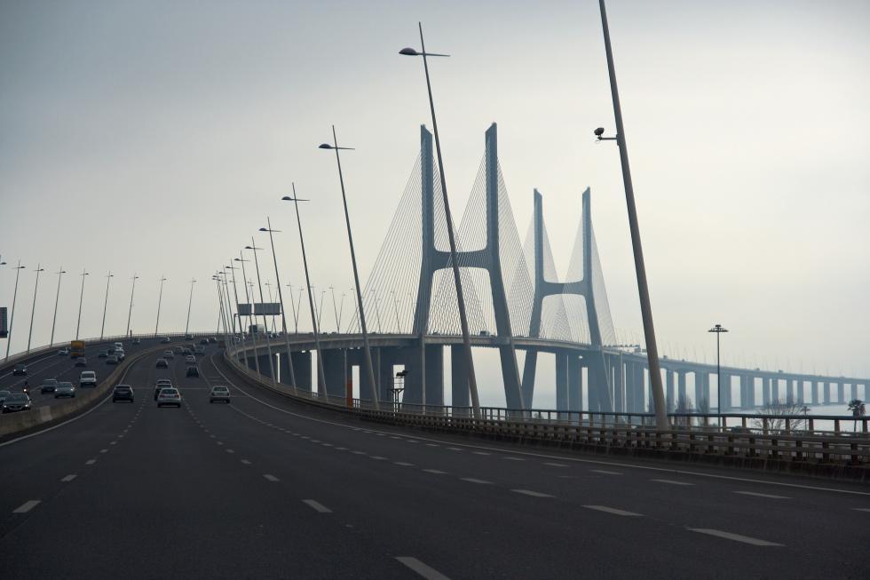 Transport międzynarodowy Portugalia – najważniejsza turystyka