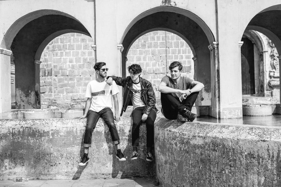 Nowojorskie trio City of the Sun zagrają wewrocławskim HotSpocie