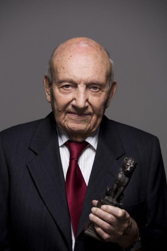 95-lecie prof. Zdzisława Samsonowicza
