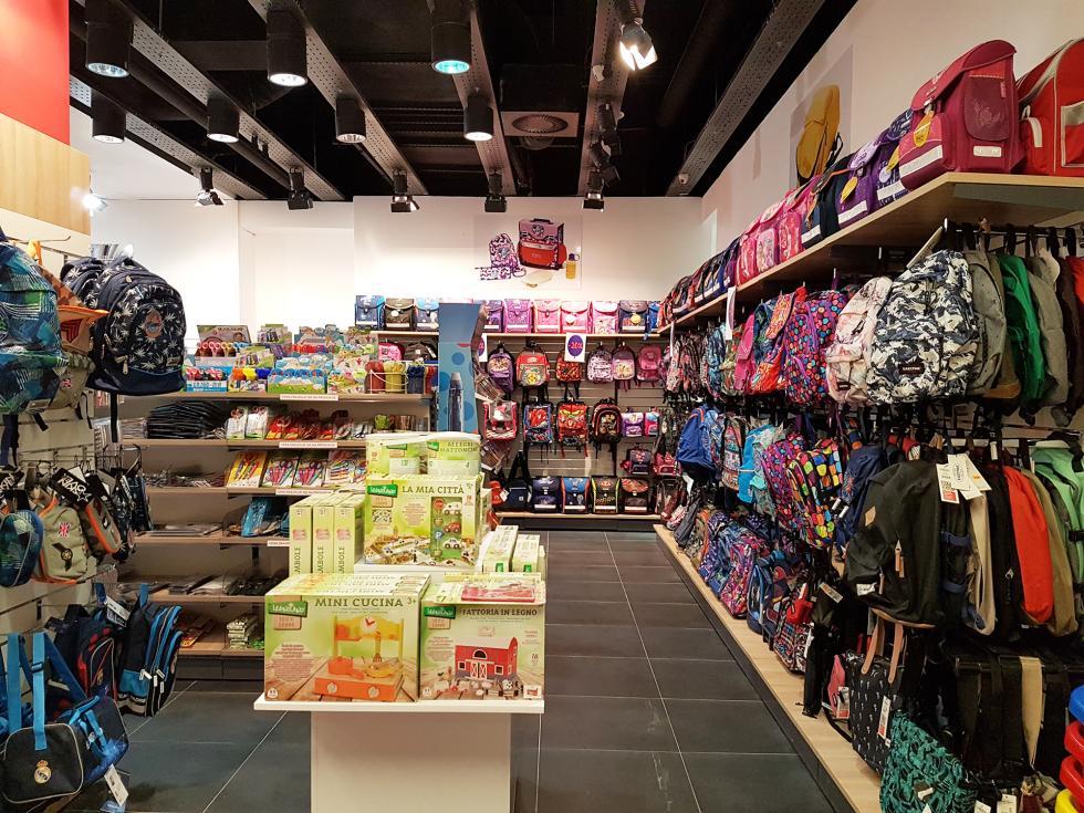 Carto Store wArkadach  Wrocławskich
