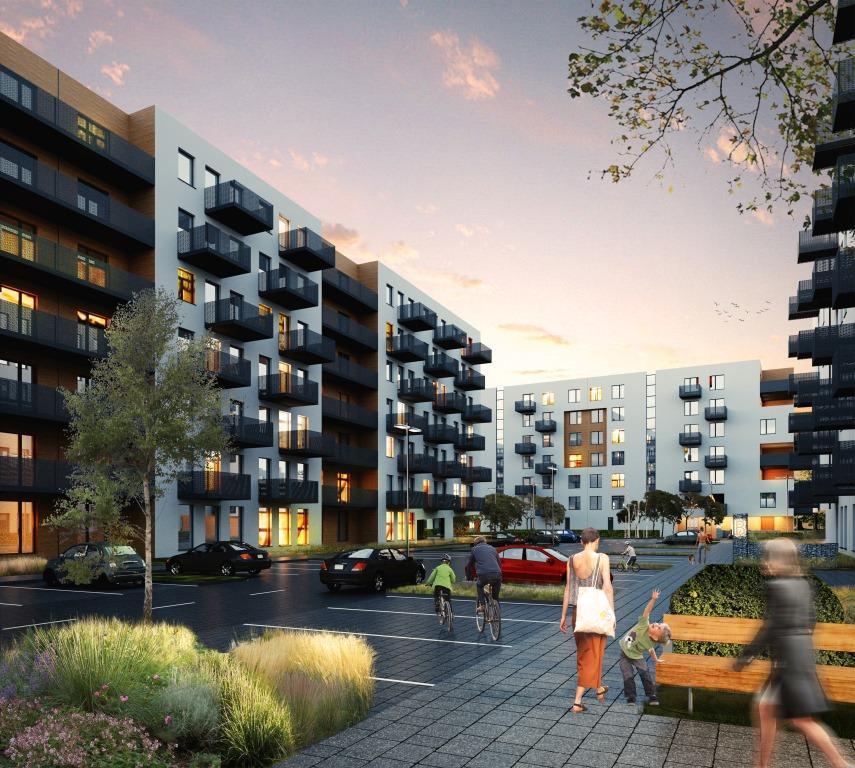 Kupowanie mieszkania pod wynajem weWrocławiu  –  czego szukają inwestorzy?