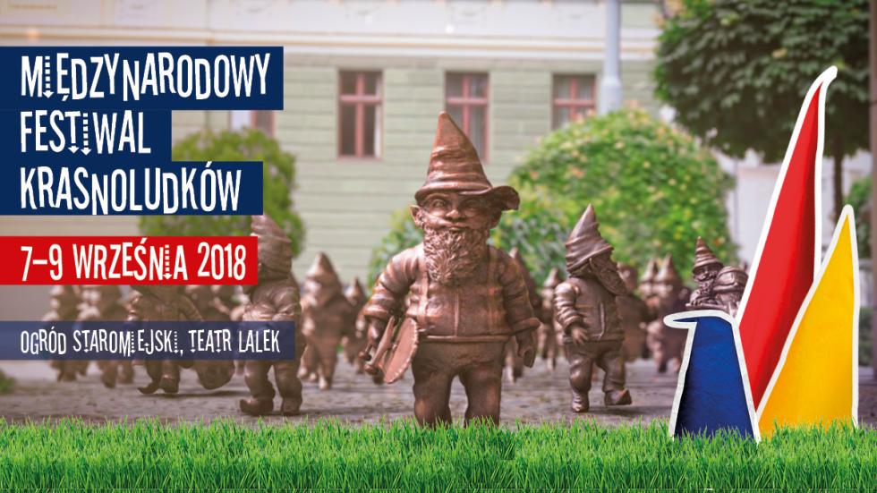 Międzynarodowy Festiwal Krasnoludków – zobacz program