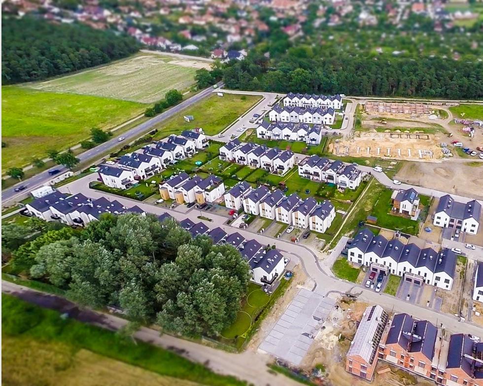 Po sąsiedzku na północy Wrocławia