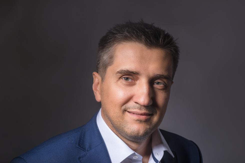 Wrocławska firma Human Partner nominowana doprestiżowej nagrody Komisji Europejskiej!