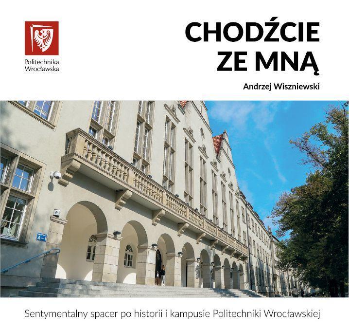 Spotkanie autorskie zprof. Andrzejem Wiszniewskim