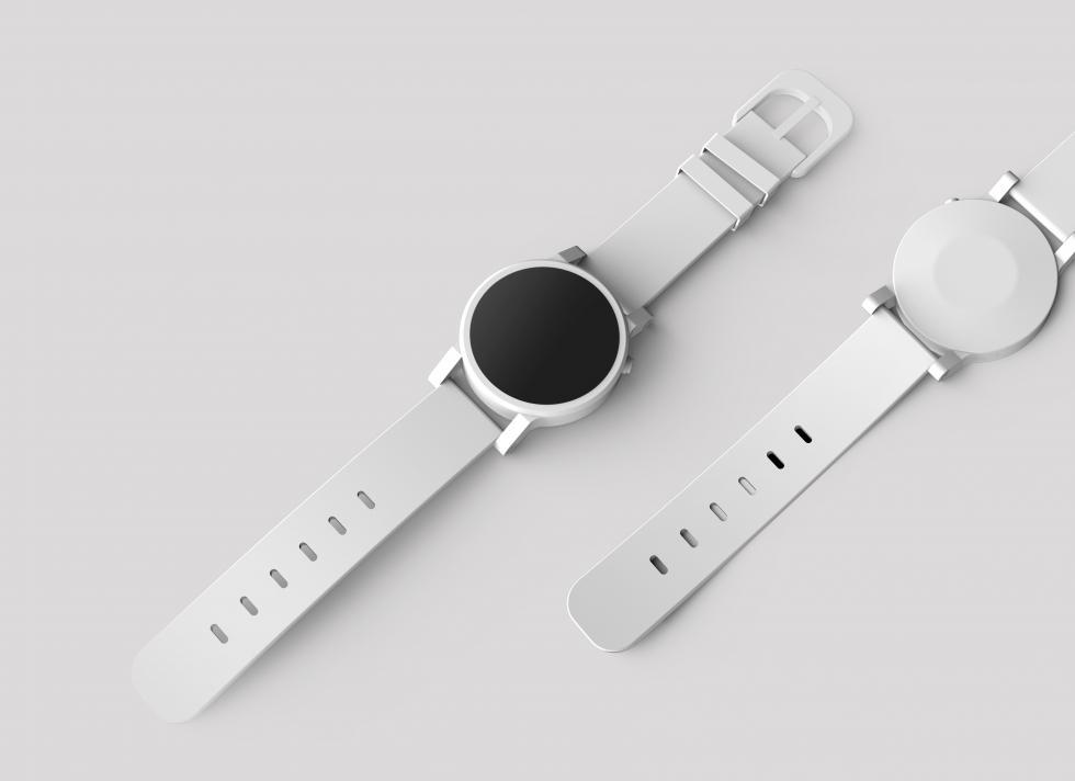 Smartwatch damski Samsung